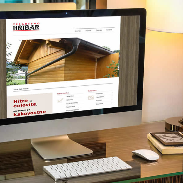 www.tesarstvo-hribar.si